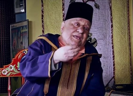 Le comédien El Bachir Skiredj est mort du coronavirus à 82 ans