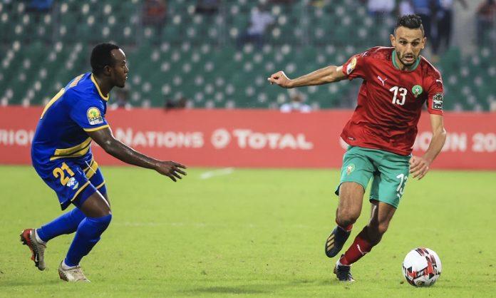 Maroc vs Zambie : à quelle heure et sur quelle chaîne regarder le match en direct