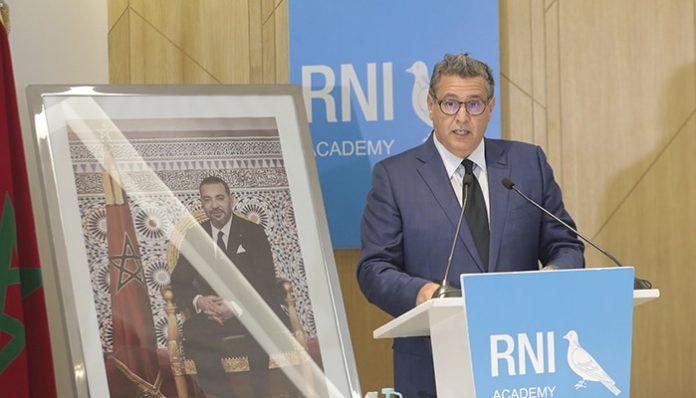 Affaire Echourouk : Le RNI condamne les provocations médiatiques algériennes
