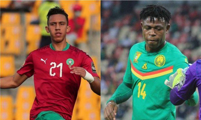 Maroc vs Cameroun : à quelle heure et sur quelle chaîne regarder le match en direct