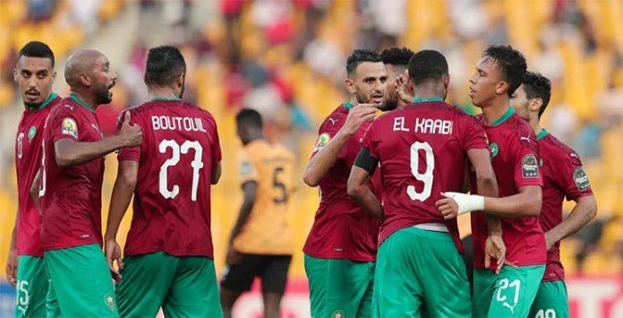 Maroc vs Cameroun en direct : Où voir le match, chaine et heure ?