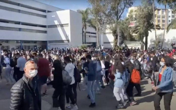 Casablanca: Lycée Lyautey fermé dès ce vendredi, enseignement à distance pour 15 jours