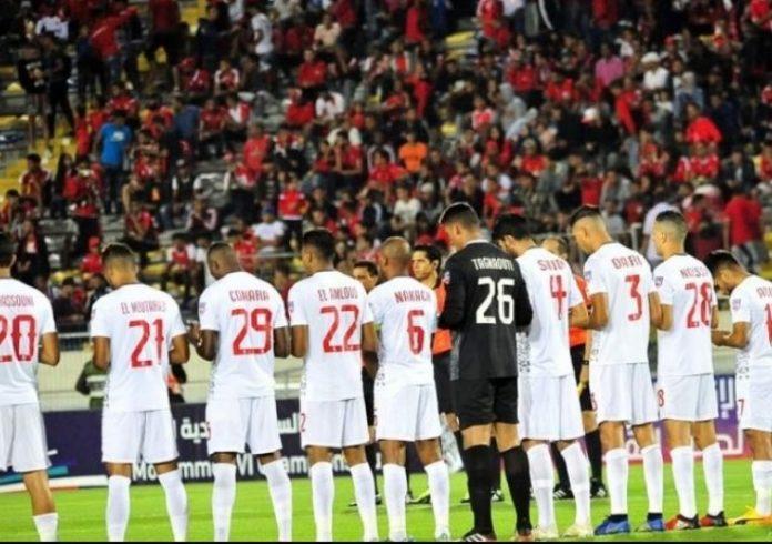 Kaizer Chiefs Vs Wydad Casablanca en direct : sur quelle chaîne voir le match ?