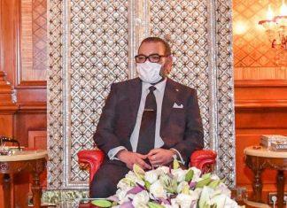 Coronavirus: SM le Roi donne ses Hautes Instructions pour l'envoi d'une aide médicale d'urgence à la Tunisie