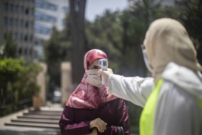 Coronavirus au Maroc: Propagation toujours en hausse, 951 infections ce samedi
