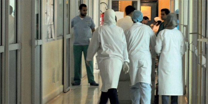 Covid-19 Maroc : 1.279 nouveaux cas d'infection, le Ministère de la Santé s'alarme