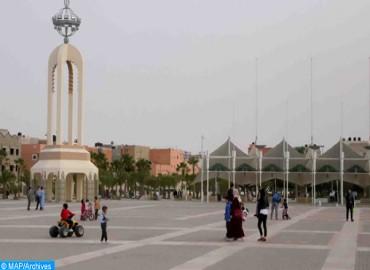 France: un webinaire souligne les opportunités d'investissement dans la région Laâyoune-Sakia El Hamra