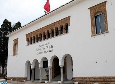 Maroc : Dix élèves sacrés au Concours général des sciences et techniques