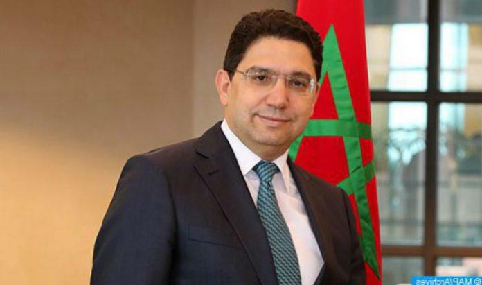 Nasser Bourita : Toute personne ou organisme portant des accusations contre le Maroc devra en produire la preuve