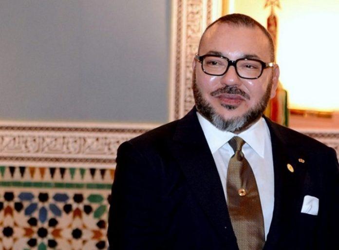 SM le Roi félicite l'Administrateur du gouvernement du Canada à l'occasion de la fête nationale de son pays