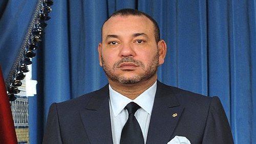 Incendies en Algérie : Message de condoléances et de compassion de SM le Roi au Président algérien