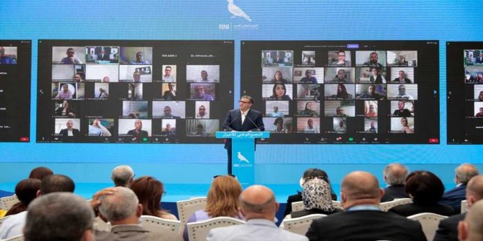 Maroc Élections des Chambres professionnelles: le RNI en tête avec 638 sièges
