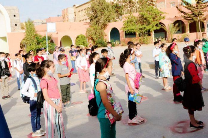 Maroc : La rentrée scolaire reportée au 10 septembre