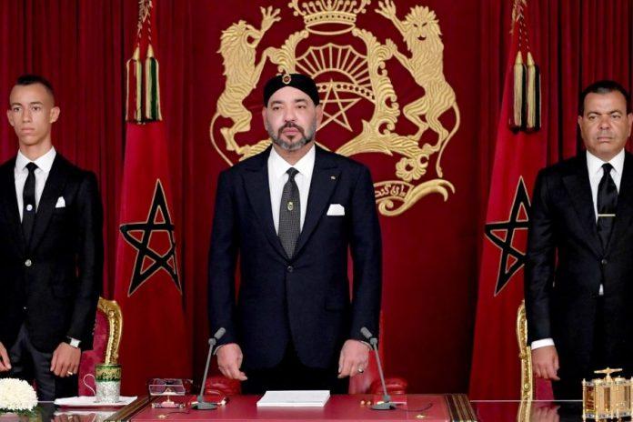 SM le Roi Mohammed VI appelle à faire prévaloir la sagesse et les intérêts supérieurs du Maroc et de l'Algérie