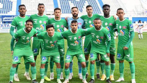 """Botola Pro D1 Maroc """"Inwi"""" (2021-2022): Un Raja euphorique à l'international, espère renouer avec le titre du championnat national"""