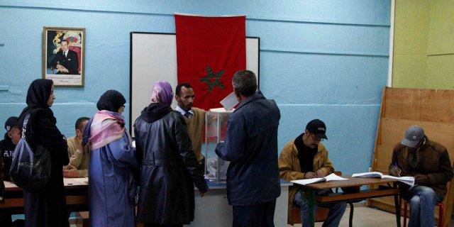 Maroc : Résultats des élections législatives du 8 Septembre 2021 en direct