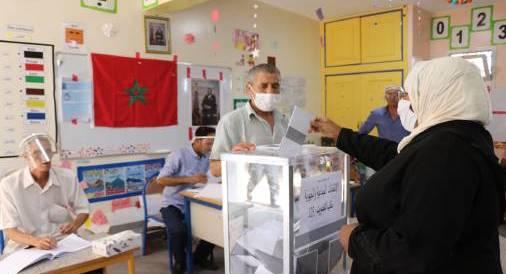 Résultats Elections communales 2021 : le PI en tête à Larache avec 8 sièges