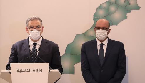 """Résultats élections législatives maroc 2021 : Les élections se sont déroulées dans les """"meilleures conditions"""""""